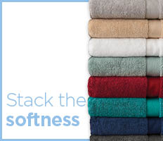 Stack The Softness