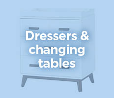 Dressers & Tables