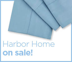 Harbor Home on Sale