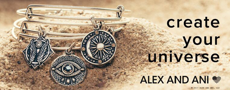 Create Your Universe with Alex & Ani