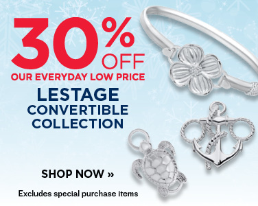 30% OFF LESTAGE CONVERTIBLE COLLECTION
