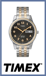 20% Off Timex Watches