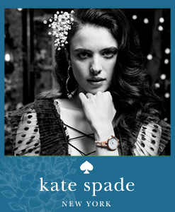 20% Off Kate Spade Watches