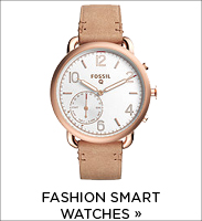 Shop Fashion Smart Watches