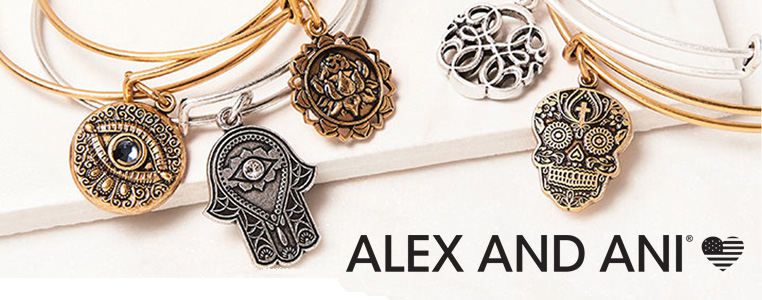 Alex and Ani