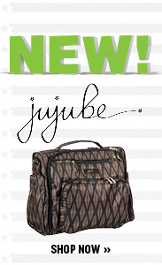 New from JuJuBe