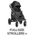 Shop Full-Size Strollers