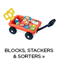 Blocks, Stackers & Sorters