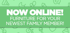 Baby furniture now available online