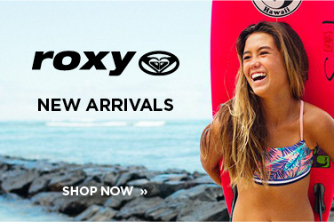 New from Roxy