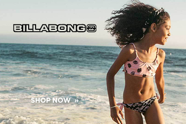 Shop kids' Billabong