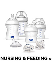 Nursing and Feeding