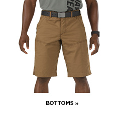 Men's outdoor bottoms