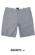Men's surf and skate shorts
