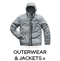 Shop Outerwear & Jackets