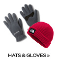 Shop Hats & Gloves