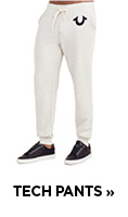 Shop Men's Tech Pants