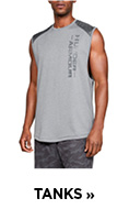 Shop Men's Tanks