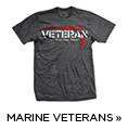 Shop Marine Veterans