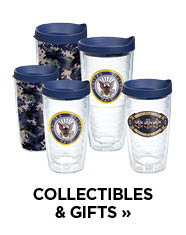 Navy Pride Collectibles & Gifts