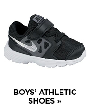 Boys' Athletic Shoes
