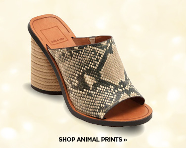 f7669e85541 ... Animal Print Shoes ...