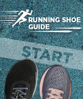 Find the perfect running shoe
