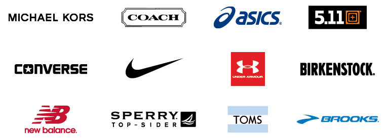 Tennis Shoe Brands That Start With S