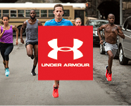 Under Armour women's apparel