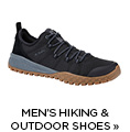 Men's Hiking & Outdoor Shoes