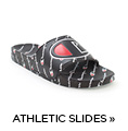 Athletic Slides