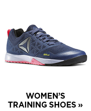 Women's Training Shoes