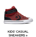 Kids' Casual Sneakers