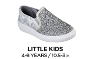 Little Kids / 4-8 Years / 10.5-3