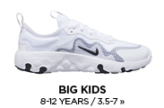 Big Kids / 8-12 Years / 3.5-7