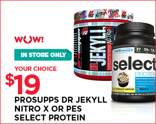 Prosupps Selet Protein
