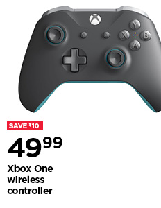 Save $10 Xbox One Wireless Controller