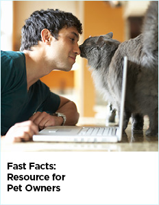Fast Facts: Resource for Pet Owners