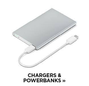 Chargers and powerbanks