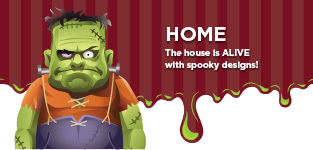 Halloween for your Home
