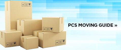 PCS Moving Guide