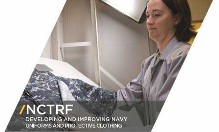 Navy Clothing & Textile Research Facility