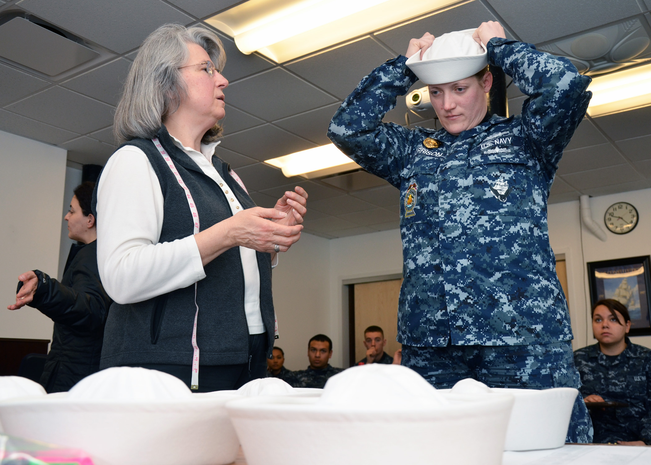 Navy Clothing And Textile Research Facility Shop Your