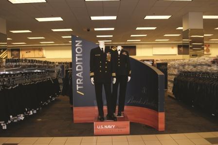 Uniform Support Center   Navy Exchange   Official Site