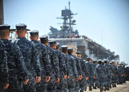 Official website of the U.S. Navy Contact Us | Russell Knox Building | Quick Links NCIS is a civilian law enforcement agency with a mission focus to investigate and defeat threats to the U.S. Navy and Marine Corps. WHAT WE DO.
