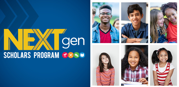 NEXT Gen Scholars Program