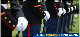Shop Marines Uniforms