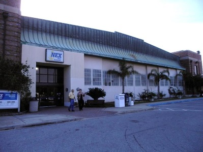 Navy Exchange Pensacola