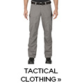 Shop Tactical Clothing