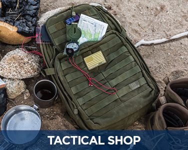 Shop Tactical Gear